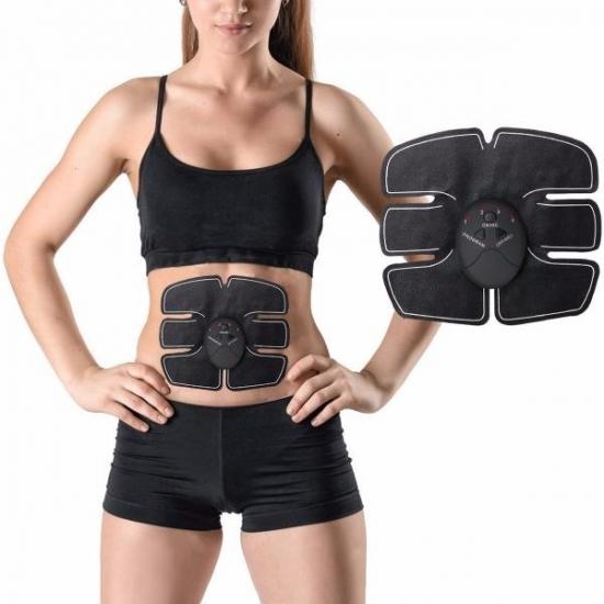 Фото - Стимулятор мышц пресса Beauty body mobile gym купить в киеве на подарок, цена, отзывы