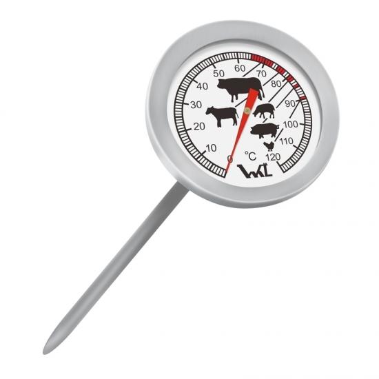 Фото - Термометр для пищевых продуктов биметаллический купить в киеве на подарок, цена, отзывы