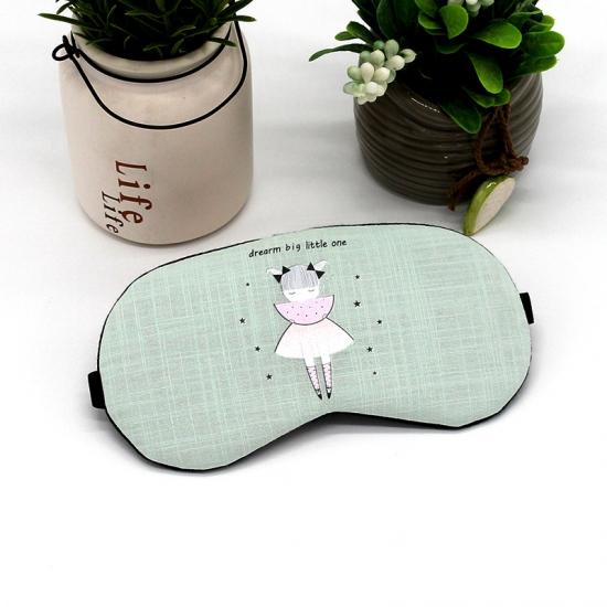 Фото - Маска для сна Звездная принцесса купить в киеве на подарок, цена, отзывы