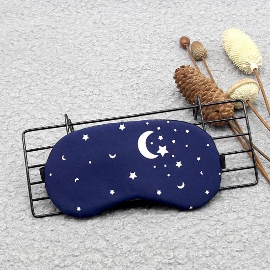 Фото - Маска для сна Звездное небо купить в киеве на подарок, цена, отзывы