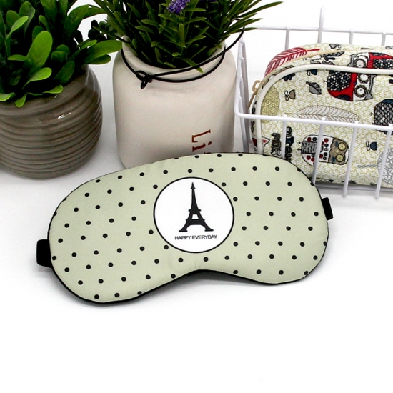 Фото - Маска для сна Париж купить в киеве на подарок, цена, отзывы