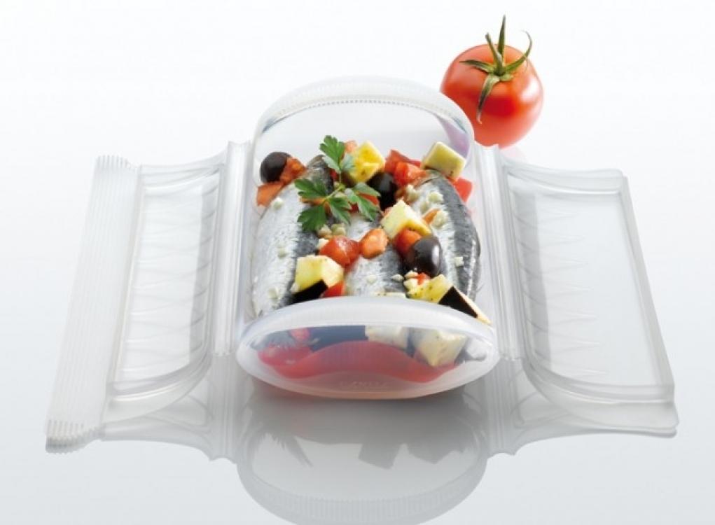 Фото - Силиконовая форма с крышкой для запекания купить в киеве на подарок, цена, отзывы
