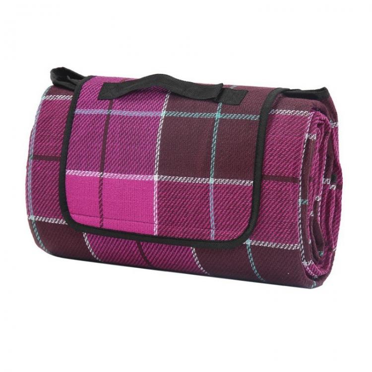 Фото - Коврик для пикника Purple купить в киеве на подарок, цена, отзывы