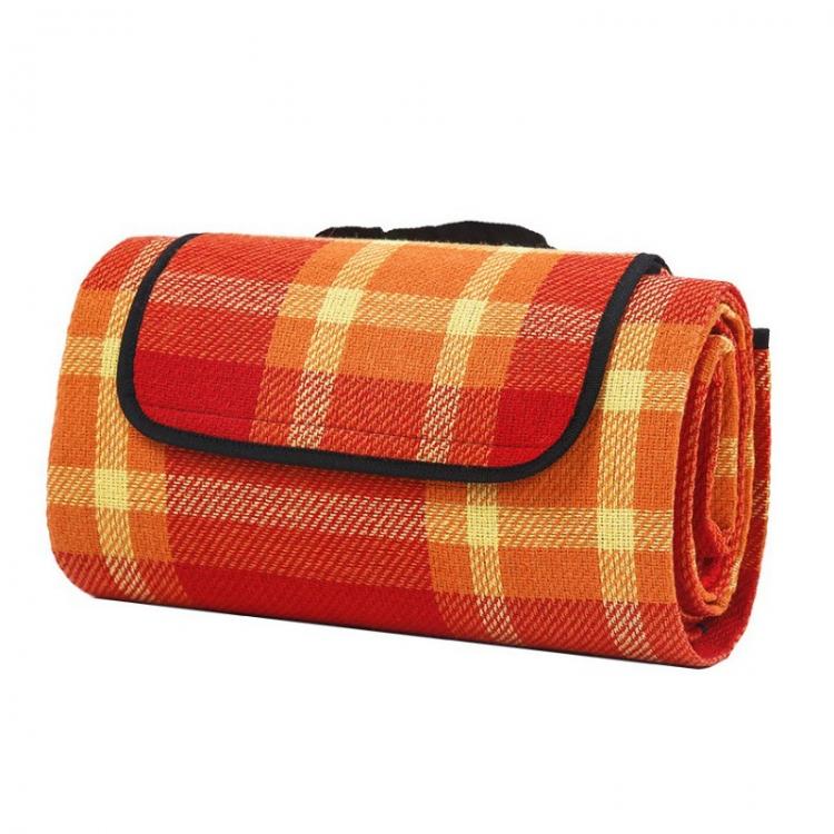 Фото - Коврик для пикника Orange купить в киеве на подарок, цена, отзывы
