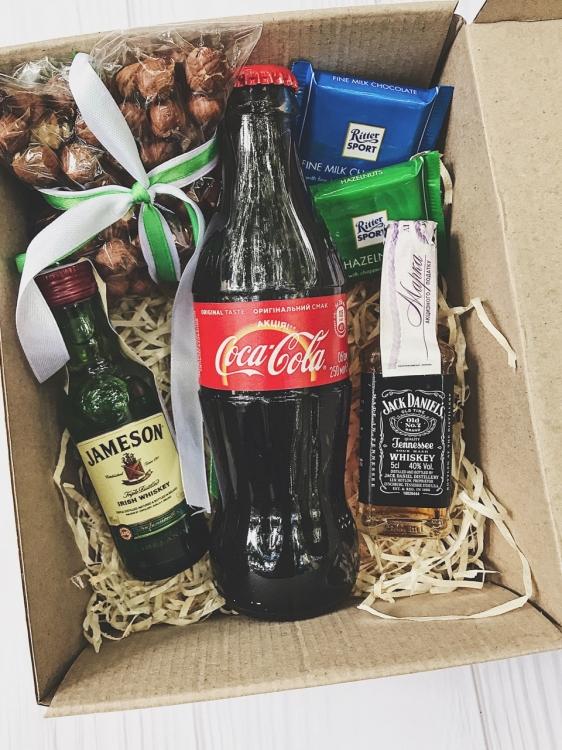 Фото - Подарочный набор Маленькая Радость купить в киеве на подарок, цена, отзывы