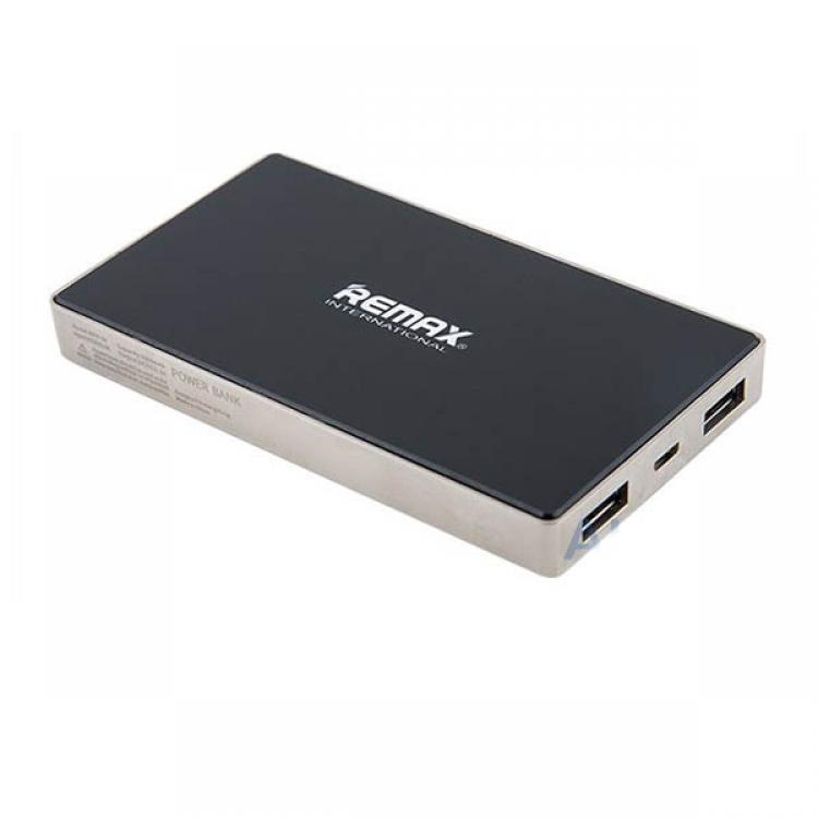 Фото - Портативная батарея Remax Alloy RPP-30 купить в киеве на подарок, цена, отзывы