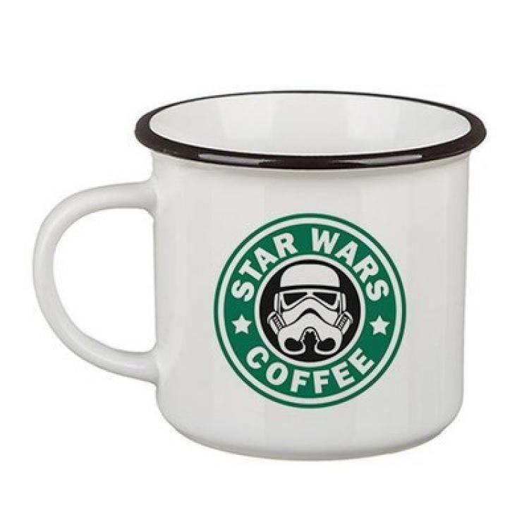 Фото - Чашка Camper Star wars  купить в киеве на подарок, цена, отзывы