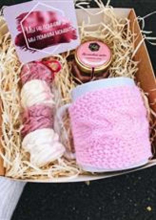 Фото - Подарочный набор Роскошь  купить в киеве на подарок, цена, отзывы
