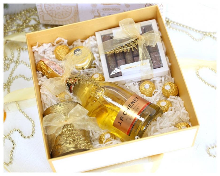 Фото - Подарочный набор По королевски купить в киеве на подарок, цена, отзывы