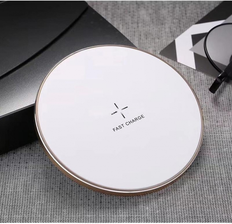 Фото - Беспроводная зарядка Fast Charge купить в киеве на подарок, цена, отзывы