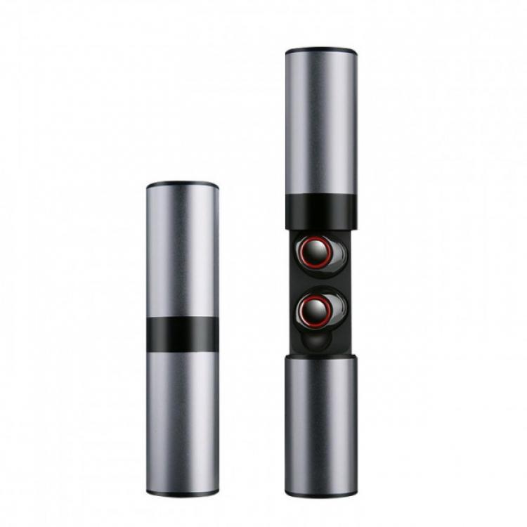 Фото - Беспроводные наушники Air Pro TWS-S2 (Gray) купить в киеве на подарок, цена, отзывы