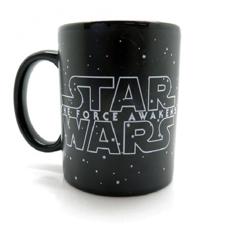 Фото - Чашка хамелеон Star wars купить в киеве на подарок, цена, отзывы