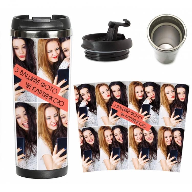 Фото - Термокружка  с вашим дизайном/ фото купить в киеве на подарок, цена, отзывы