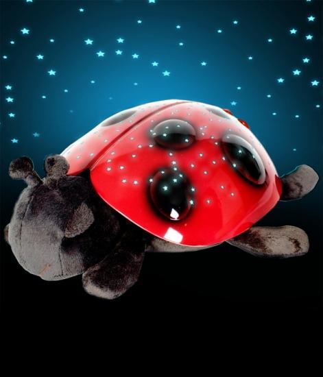 Фото - Проектор звездного неба божья коровка купить в киеве на подарок, цена, отзывы