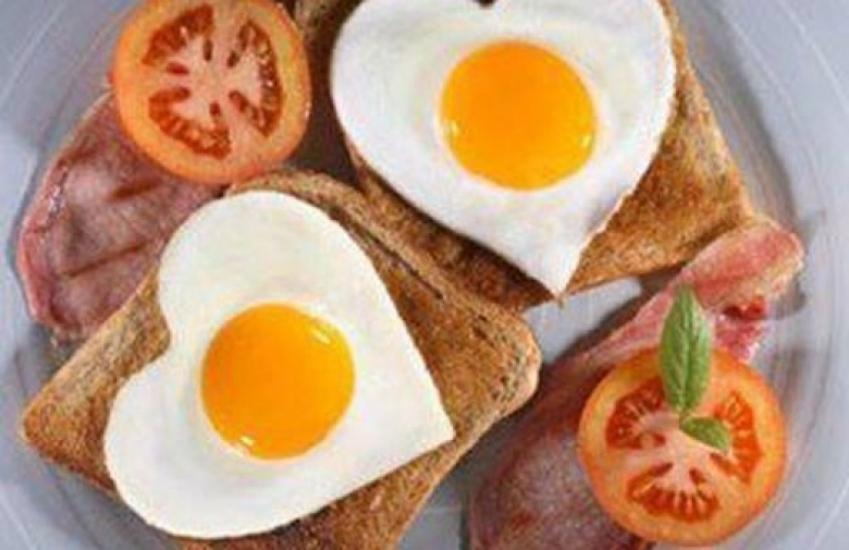Фото - Формы для яичницы (ФИГУРКИ) Egg form купить в киеве на подарок, цена, отзывы