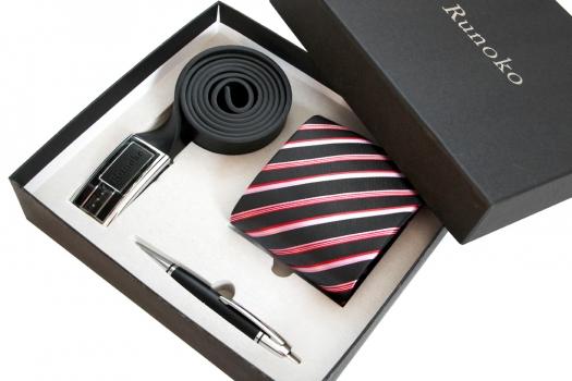Фото - Набор подарочный мужской №3 купить в киеве на подарок, цена, отзывы