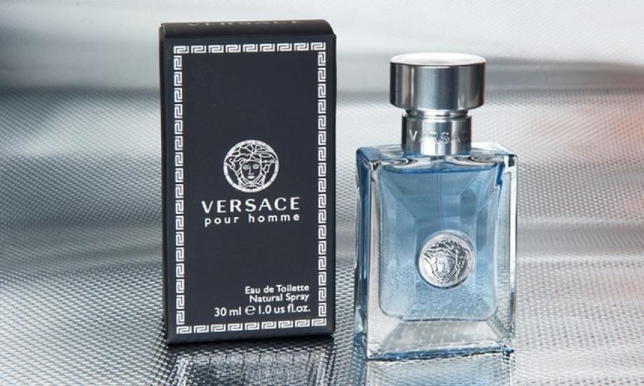 ... отзывы · фото 18472 Мужской Парфюм Versace Versace pour Homme TESTER  100 ml цена cd544521a0e2b