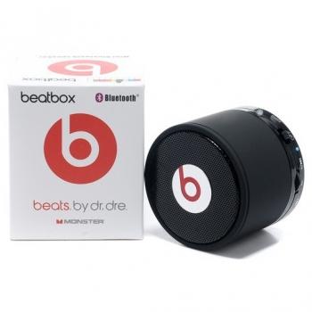 Фото - Bluetooth колонка + mp3 плеер Beats by Dre купить в киеве на подарок, цена, отзывы