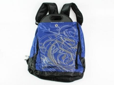 Фото - Рюкзак для ноутбука НР Step Синий купить в киеве на подарок, цена, отзывы
