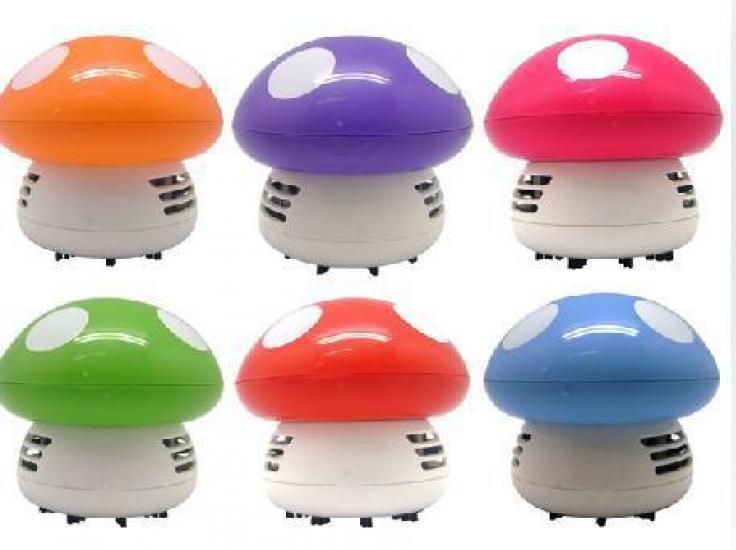 Фото - Пылесос для клавиатуры и стола купить в киеве на подарок, цена, отзывы