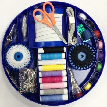 Фото - Швейный набор ХОЗЯЮШКА купить в киеве на подарок, цена, отзывы