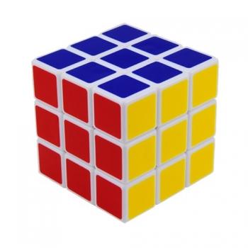 Фото - Кубик Рубик 3х3 купить в киеве на подарок, цена, отзывы