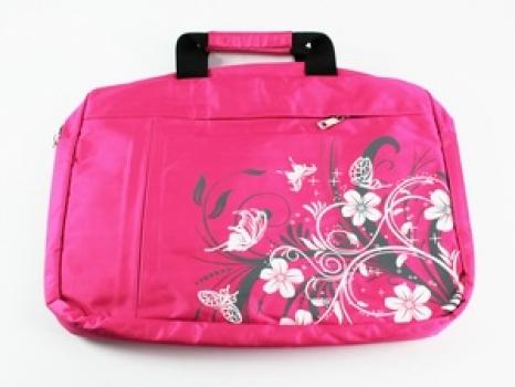 Фото - Сумка для ноутбука НР Wildfield Малина купить в киеве на подарок, цена, отзывы
