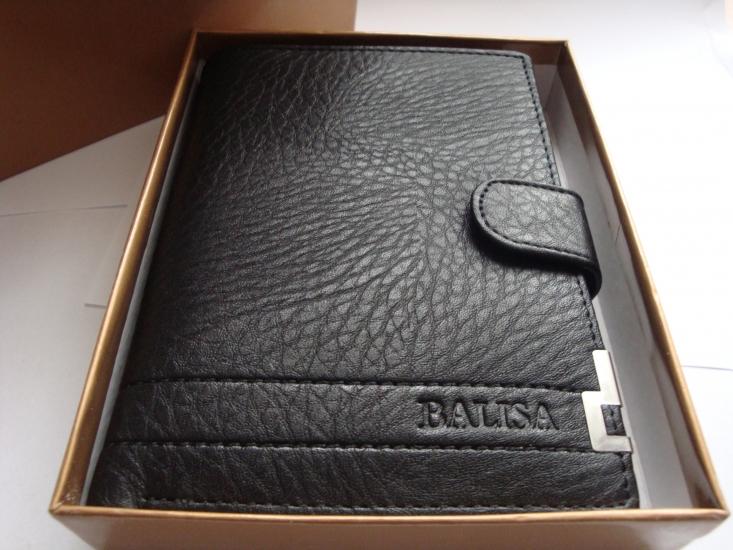 Фото - Портмоне мужское Balisa m003 купить в киеве на подарок, цена, отзывы
