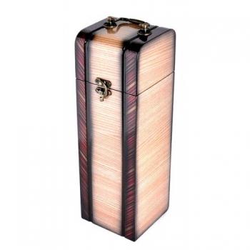 Фото - Деревяный бутыльник Лорд купить в киеве на подарок, цена, отзывы