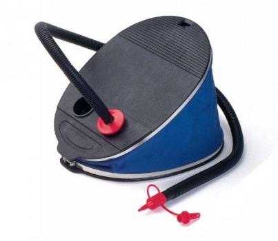 Фото - Насос ножной 29см (Intex) купить в киеве на подарок, цена, отзывы