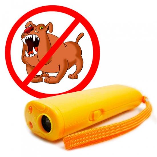Фото - Ультразвуковой отпугиватель собак AD-100  купить в киеве на подарок, цена, отзывы