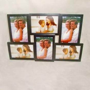 Фото - Фоторамка 6 фото купить в киеве на подарок, цена, отзывы