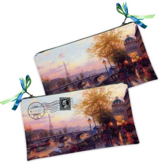 Фото - Косметичка-кошелек Письмо купить в киеве на подарок, цена, отзывы