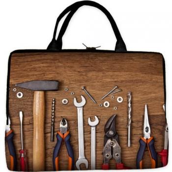 Фото - Cумка для ноутбука инструменты купить в киеве на подарок, цена, отзывы
