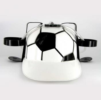 Фото - Шлем для пива Футбол купить в киеве на подарок, цена, отзывы