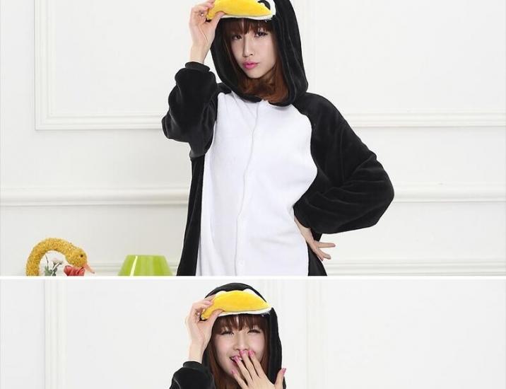 ... отзывы · фото 13715 Кигуруми Пингвин цена 0bd79bac4d9fa