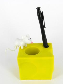 Фото - Мышка и кошка - подставка купить в киеве на подарок, цена, отзывы