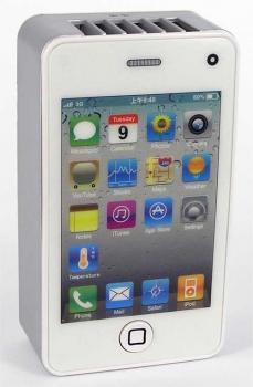 Фото - Мини кондиционер Iphone купить в киеве на подарок, цена, отзывы