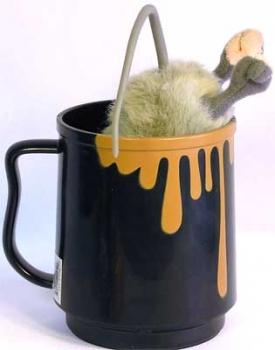 Фото - Крыса в кружке купить в киеве на подарок, цена, отзывы