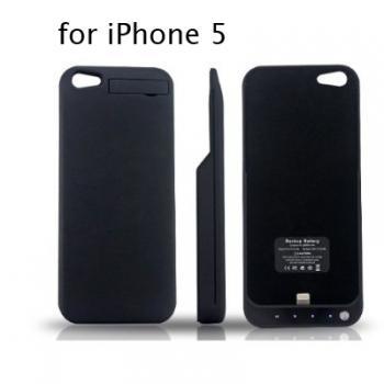 Фото - Чехол аккумулятор для iPhone 5 - Power Pack купить в киеве на подарок, цена, отзывы