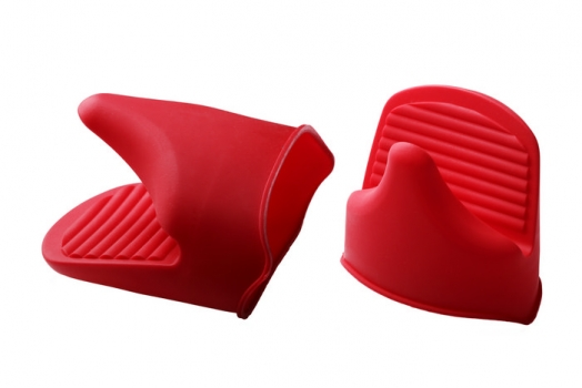 Фото - Силиконовая Прихватка перчатка купить в киеве на подарок, цена, отзывы