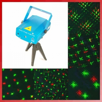 Фото - Голографический звездный проектор купить в киеве на подарок, цена, отзывы