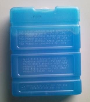 Фото - Холодогенератор (гелевый аккумулятор холода) купить в киеве на подарок, цена, отзывы