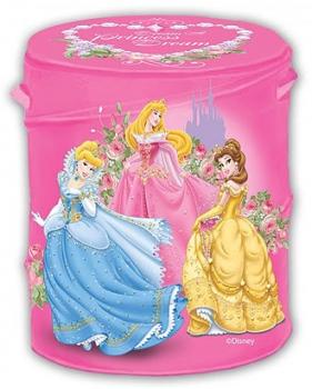 Фото - Корзина для игрушек Princess Dream купить в киеве на подарок, цена, отзывы