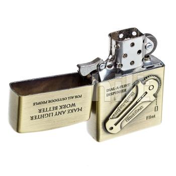 Фото - Зажигалка зипо подробности купить в киеве на подарок, цена, отзывы
