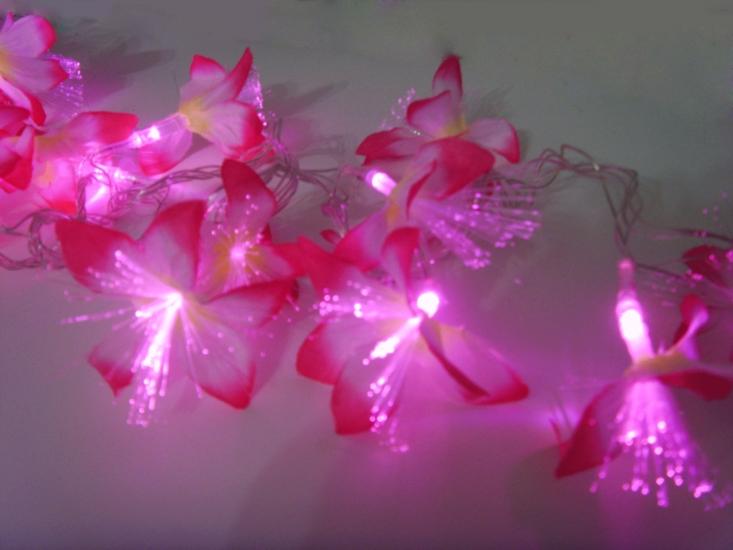 Фото - Гирлянда светодиодная Роза 100 LED купить в киеве на подарок, цена, отзывы