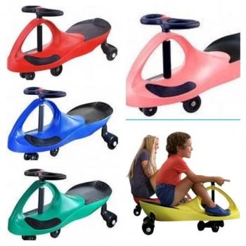 Фото - Машина детская БИБИКАР (bibiCar) в ассортименте купить в киеве на подарок, цена, отзывы