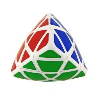 Фото -  Кубик рубика ПИРАМИДА МОРФИКС Треугольник купить в киеве на подарок, цена, отзывы