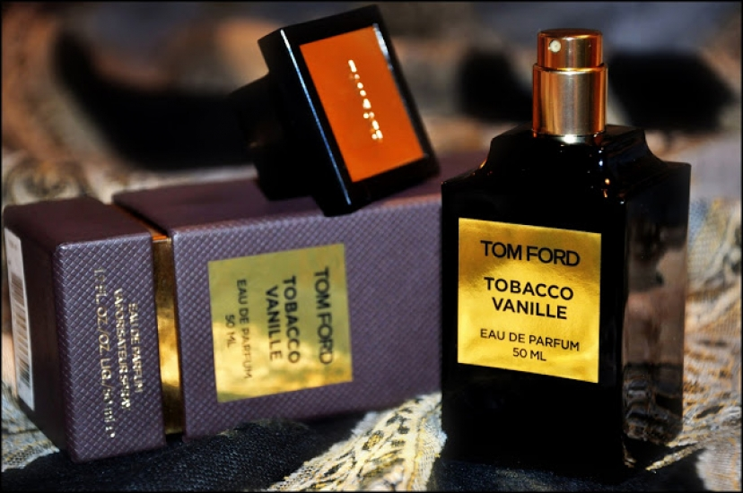 женский парфюм Original Tom Ford Tobacco Vanille Tester 100 Ml