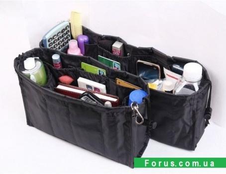 Фото - Набор органайзеров для сумок Кенгуру (2шт) купить в киеве на подарок, цена, отзывы